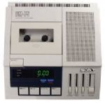 Sony BM-76 Legal Transcriber. PACE (Reconditioned)